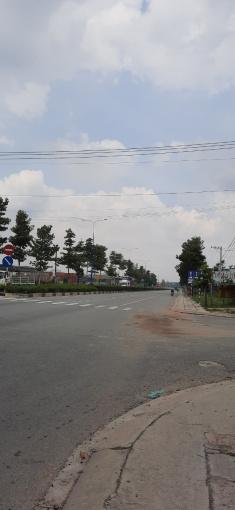 Chính chủ bán lô đất mặt tiền đường Mỹ Phước Tân Vạn LH 0978.196.579
