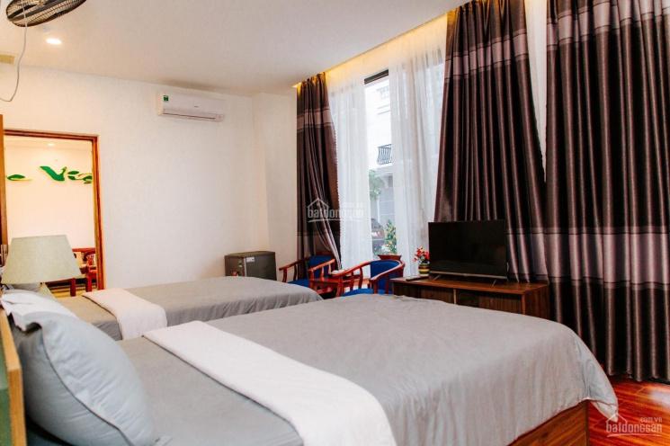 Bán khách sạn Vincom new, mới hoàn thiện. Giá đầu tư tại Tuy Hoà Phú Yên LH 0966382595 ảnh 0
