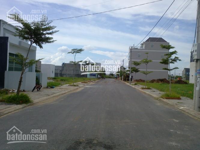 Bán đất TC, MT An Phú 05, An Phú, Thuận An, BD, sổ sẵn, XDTD giá 1.5 tỷ/100m2 LH 0978968229