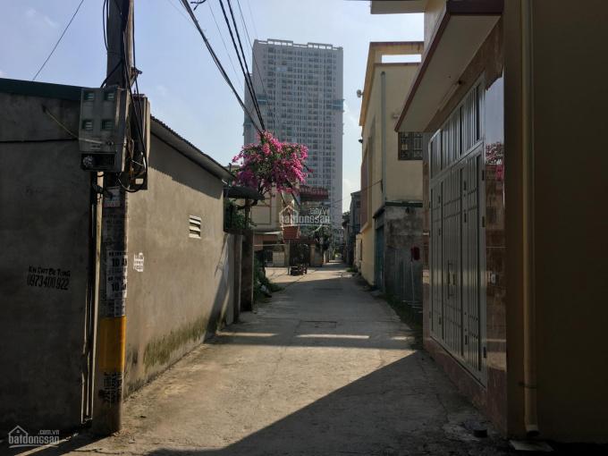 Bán 90m2 thổ cư ngay cạnh khu biệt thự Hoa Phượng, giá 21.5 tr/m2