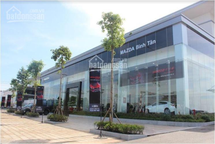 Thuê đất mở showroom mặt tiền Xa Lộ Hà Nội