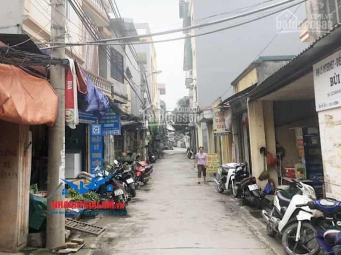 Cần bán gấp 52m2 đất nằm trong ngõ Cửu Việt 2, Trâu Quỳ, Gia Lâm