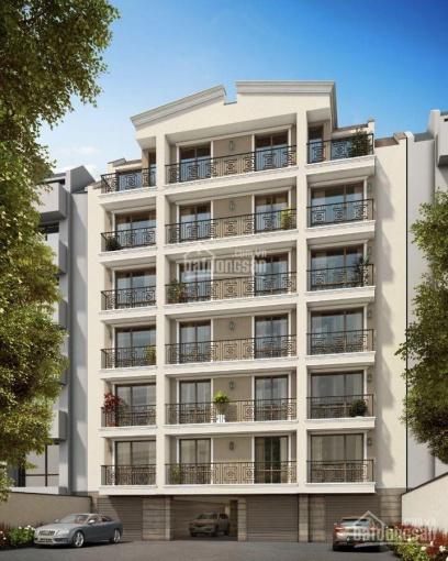 Chính chủ cho thuê nhà Nguyễn Đổng Chi, 140m2, 7 tầng, mặt tiền 9m