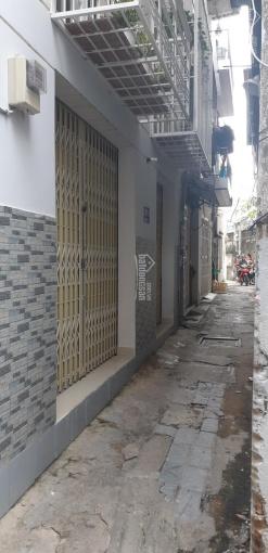 Nhà hẻm 2m, 395/ Lê Quang Định, P5, Bình Thạnh