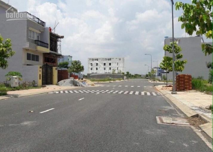 Thông báo mở bán 20 nền đất và 5 nền góc KDC Tên Lửa City mới, gần Aeon Bình Tân. SHR