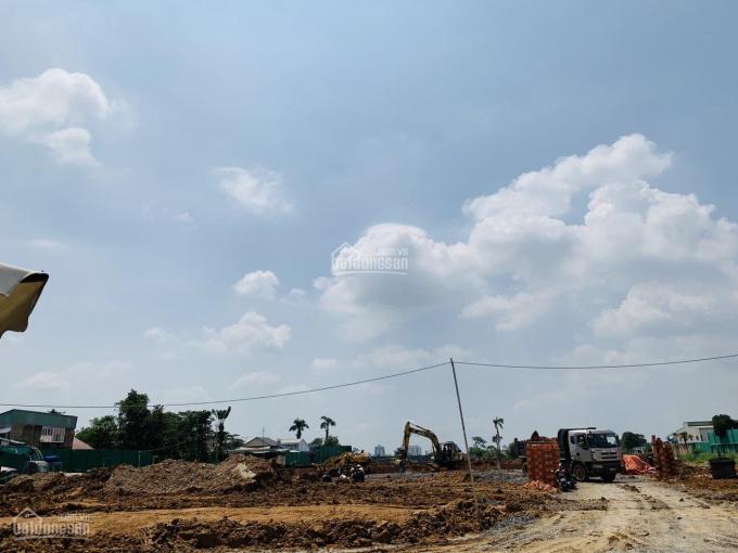 Đặt chỗ 50 triệu Hưng Thịnh mở bán căn hộ ngay Làng Đại Học Thủ Đức chỉ 1.1 tỷ/căn. PKD: 0909686046