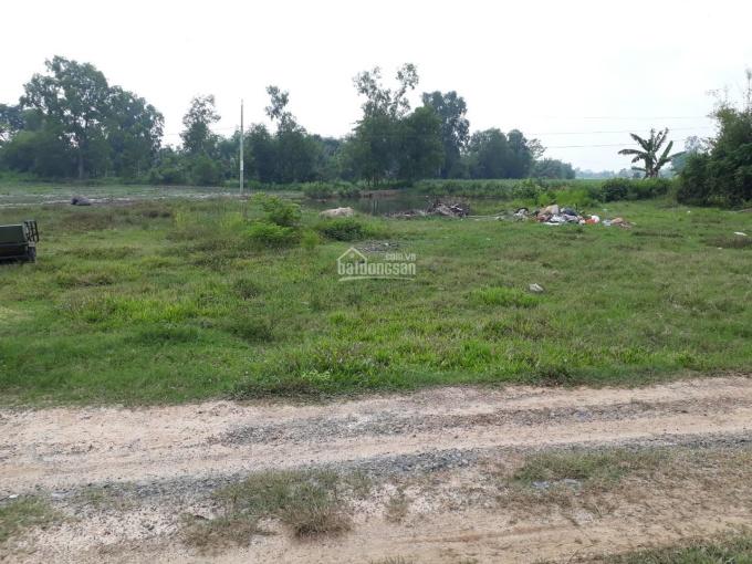 Đất thổ vườn 6109m2 xã Tân Phú Đức Hòa, giá 5.5 tỷ