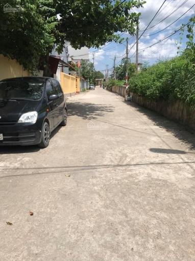 Bán 45m2 thôn Sáp Mai, Võng La, đường 6m ô tô tránh nhau. LH: 0977.191.861