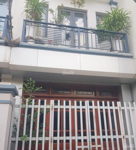 Cần bán nhà xây mới 4T * 39m2 phố Thanh Lân, thoáng trước sau, ô tô đỗ cổng, giá 1.9 tỷ, 0917483636