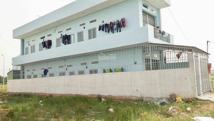 Bán gấp dãy nhà trọ 16 phòng (156m2), thu nhập 20 triệu/tháng. Sổ hồng chính chủ