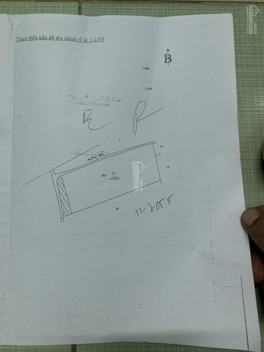 Bán đất xây chung cư (75 x 150)m, phường An Phú, Thuận An, Bình Dương