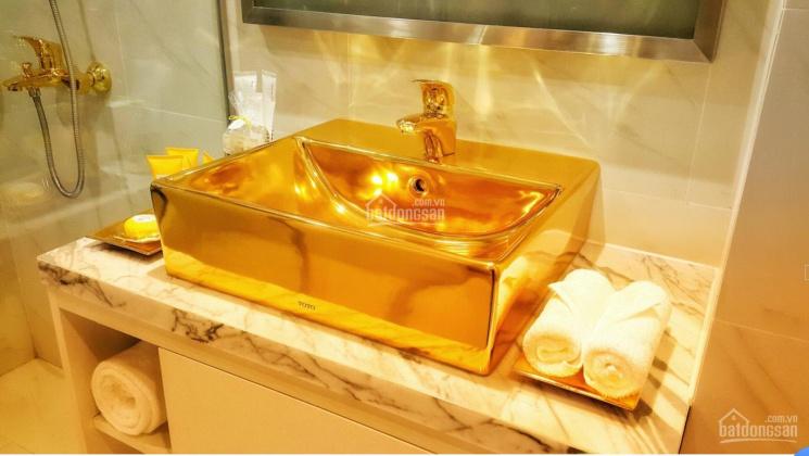 Sở hữu căn hộ dát vàng đẳng cấp nhất Hà Nội sinh lời 60 triệu/tháng. LH 0865325962