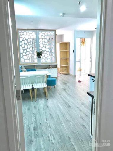 Bán căn hộ chung cư Hiệp Thành 3 - Block A - Full nội thất cao cấp