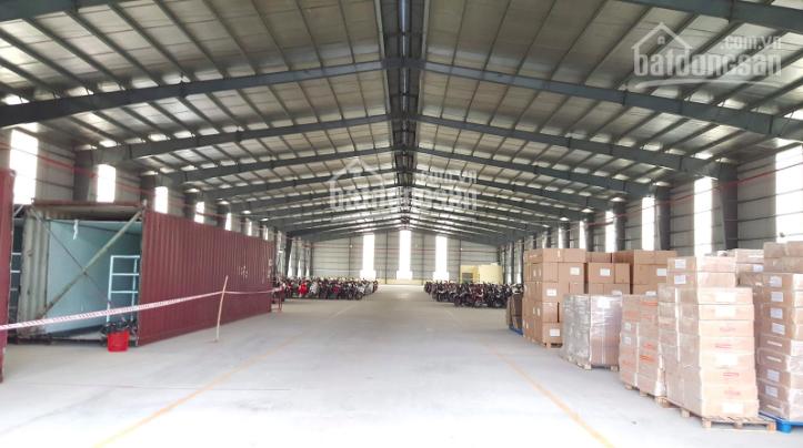 Cho thuê 2000m2 xưởng, Hoà Khánh mở rộng