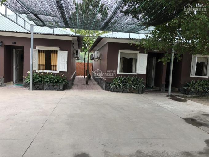 Bán KS 17 phòng sân vườn, đang KD, lợi nhuận khủng 120 tr/th, Thủ Dầu Một, LL: 0915416419