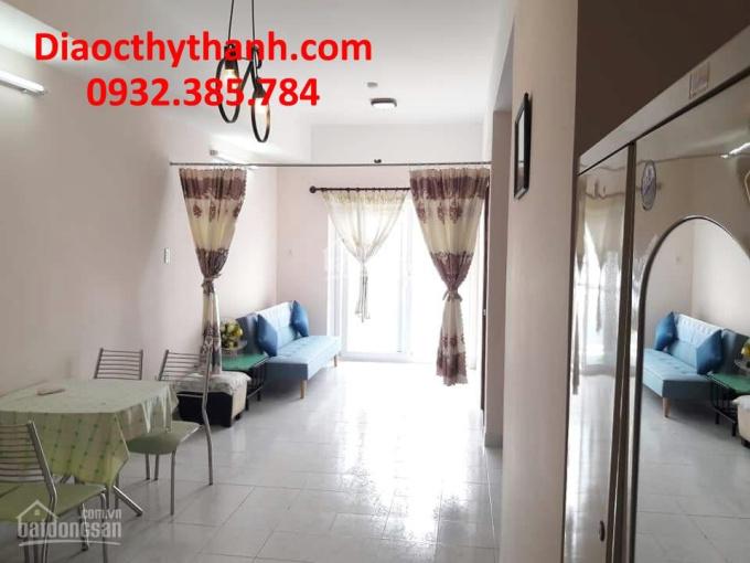 Cho thuê căn hộ gần 60m2, giá chỉ 9tr/tháng. LH 0932385784