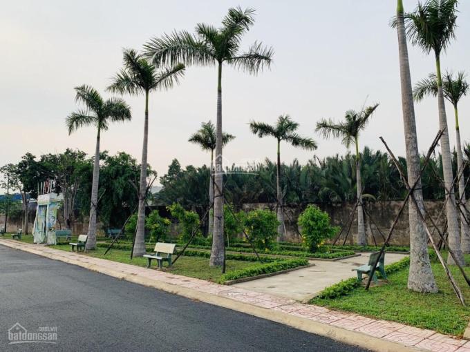 Bán đất vị trí cách mặt tiền đường Trần Đại Nghĩa 40m - Huyện Bình Chánh - Đất cho nhà đầu tư BĐS