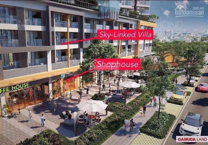 Sylinked Villa Sản Phẩm Sáng Tạo Dành Riêng Cho Cộng Đồng Tinh Hoa Khu Tây Tp. Hcm