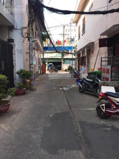 Cần bán nhà HXH 7m Đường Nguyễn Thái Sơn, P5, Gò Vấp, DT: 8,5x20m. Giá 11 tỷ TL, 0794658331
