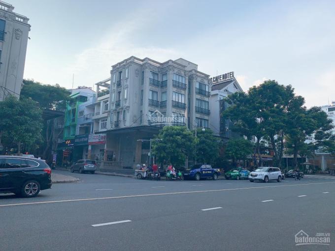 Cho thuê nhà mặt phố góc 2 mặt tiền đường Bùi Bằng Đoàn, Phú Mỹ Hưng