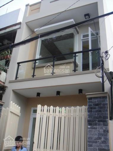 Gia đình định cư cần bán gấp nhà HXH Thích Quảng Đức, DT: 4 x 29m, 1 lầu, giá: 8.9 tỷ TL