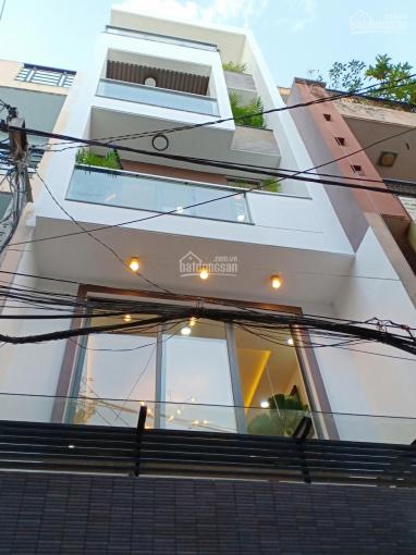 Gia đình định cư Canada cần bán gấp căn nhà HXH đường Bành Văn Trân P. 6 Quận Tân Bình