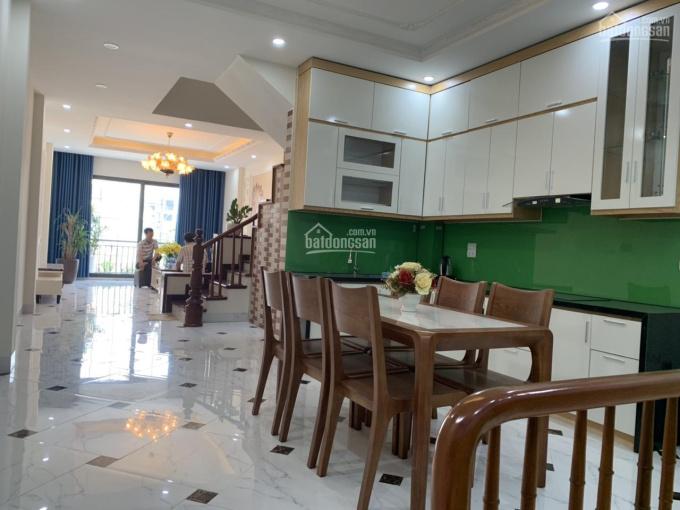 Bán nhà đẹp giá 5,6 tỷ (DT 53m2x5T), ô tô vào nhà KĐT Văn Phú, Hà Đông
