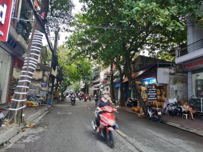 Bán nhà mặt phố Trương Mỹ, TP Hải Dương
