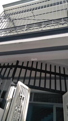 Cho thuê nhà nguyên căn 1 trệt 1 lầu, 3 phòng ngủ, DT 60m2, sàn 99m2, giá 4 triệu, Q9, TP.HCM ảnh 0