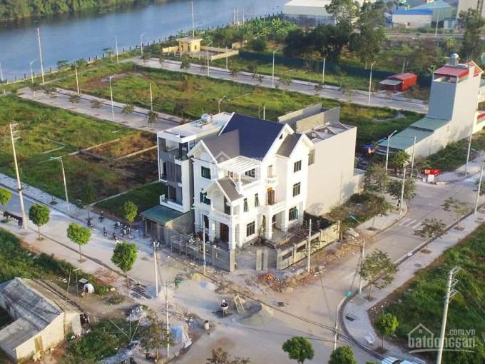 Bán đất trực tiếp tại KĐT Tiến Lộc, thành phố Phủ Lý, Hà Nam, 0982016112