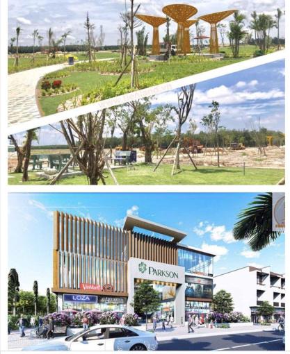 Đất nền KCN Bàu Bàng, liền kề trung tâm hành chính Bàu Bàng, chỉ 250tr (40%), LH: 0981.633.644