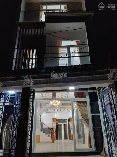Chính chủ gửi bán nhà Nguyễn Ảnh Thủ, Q12, SHR 4,1x13m, 1 trệt 3 lầu, sân thượng, LH 0931336893