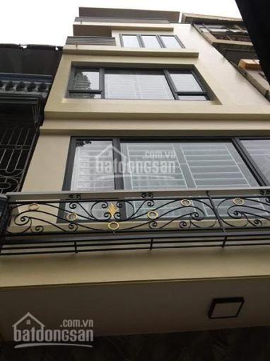 Bán nhà mặt phố Hồng Tiến, 6 tầng x 90m2, MT 5.4m, thuê 50tr/th, giá chỉ 17.5 tỷ. LH 0904627684
