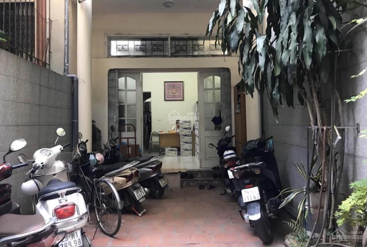 Bán nhà kinh doanh mặt ngõ 133 Thái Hà, chậm chân là mất