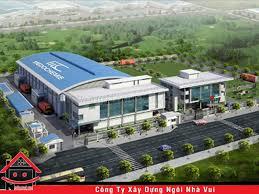 Bán nhà máy tại xã Thuận Giao, Thuận An, Bình Dương. TP. HCM