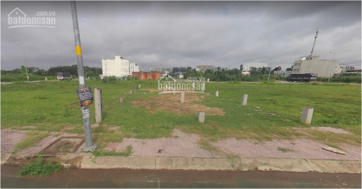 Bán đất MT Nguyễn Duy Trinh, Q. 2, dân cư đông đúc, sổ riêng, giá 1.8tỷ/90m2, 0971104241 - Thúy