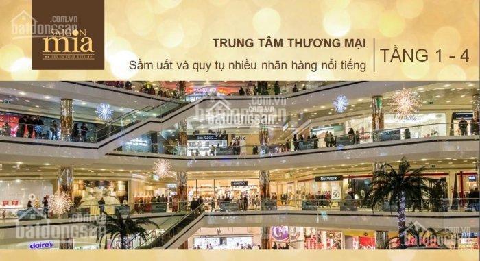 Sài Gòn Mia khu Trung Sơn, cần bán giá tốt chỉ 1.9 tỷ. LH 0779449007