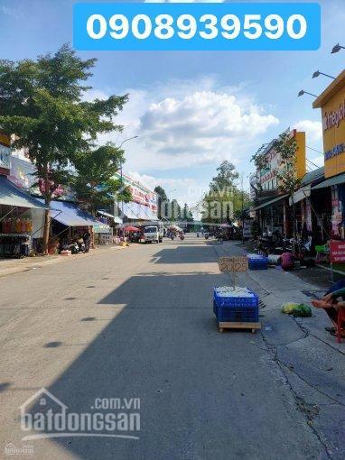 Bán đất thổ cư 100%, khu công nghiệp huyện Bàu Bàng, LH: 0908 93 95 90