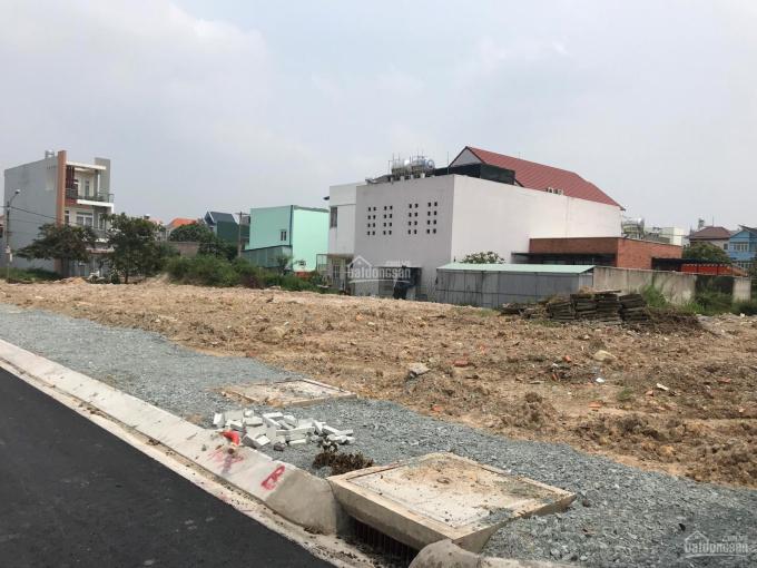 Bán gấp đất đường Thạnh Quý, Thuận An, Bình Dương, gần chợ Búng, SR. Giá 900 triệu/80m2, 0961369301