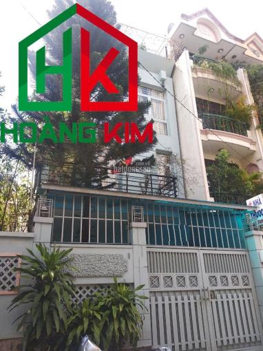 Cho thuê nhà 2 lầu 6x16m MT đường Nguyễn Cảnh Dị, P. 4, Q. Tân Bình