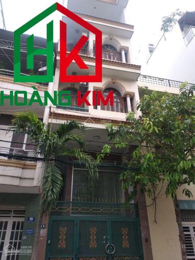Cho thuê nhà 4 lầu 4,5x16m MT đường Nhất Chi Mai, P. 13, Q. Tân Bình
