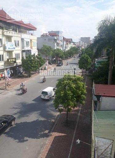 Bán đất kinh doanh Trâu Quỳ, Gia Lâm, đường trước nhà 10m có vỉa hè. LH: 0964.811.355