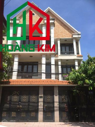 Cho thuê nhà 2 lầu 6x20m MT đường Nhất Chi Mai, P. 13, Q. Tân Bình