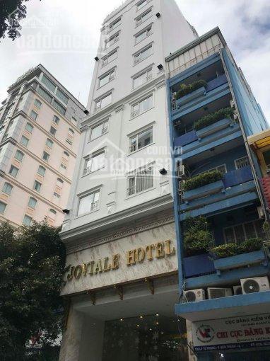 53 tỷ thu nhập net 175tr/tháng với tòa khách sạn mặt tiền Quận 1, cách chợ Bến Thành 400m đi bộ