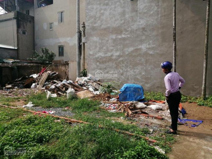 Bán đất 2 mặt thoáng ngõ 12 Quang Trung - La Khê - Hà Nội. Ô tô cách nhà 30m, giá: 1.6 tỷ
