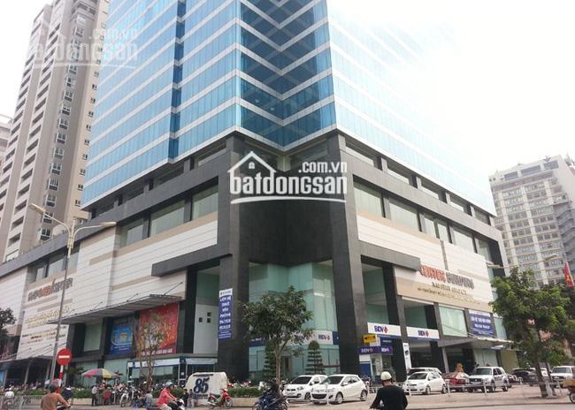 Tôi chính chủ cần cho thuê văn phòng tại phố Trần Thái Tông. DT 70m2, chia 2 phòng, vệ sinh riêng
