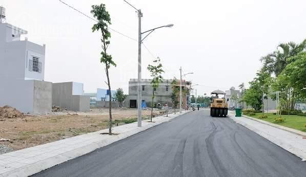 Chính chủ bán đất dự án Thế Kỉ 21 ngay cầu Thời Đại, gần sông Sài Gòn, sổ riêng, hạ tầng hoàn thiện