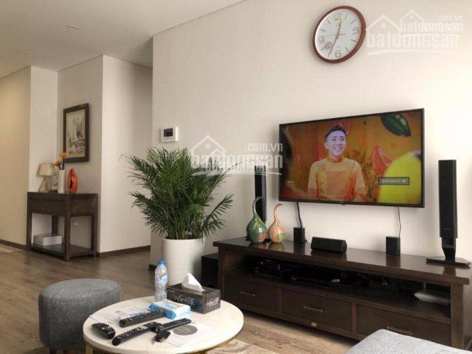Chính chủ cần bán gấp căn hộ chung cư B3 Nam Trung Yên - giá rẻ