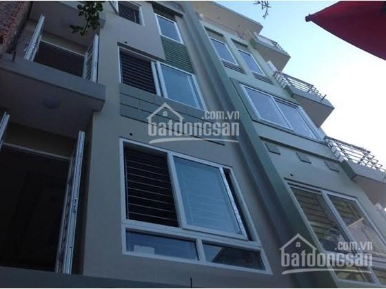 Chính chủ bán nhà 4 tầng ngõ Khương Trung, 37m2, xây 4 tầng, 4 phòng ngủ - 0982167284