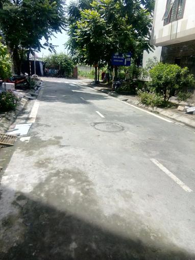 Bán đất khu tái định cư tổ 1 Thạch Bàn phố Huỳnh Tấn Phát cách Aeon 200m. DT: 69m2 giá 63 triệu/m2